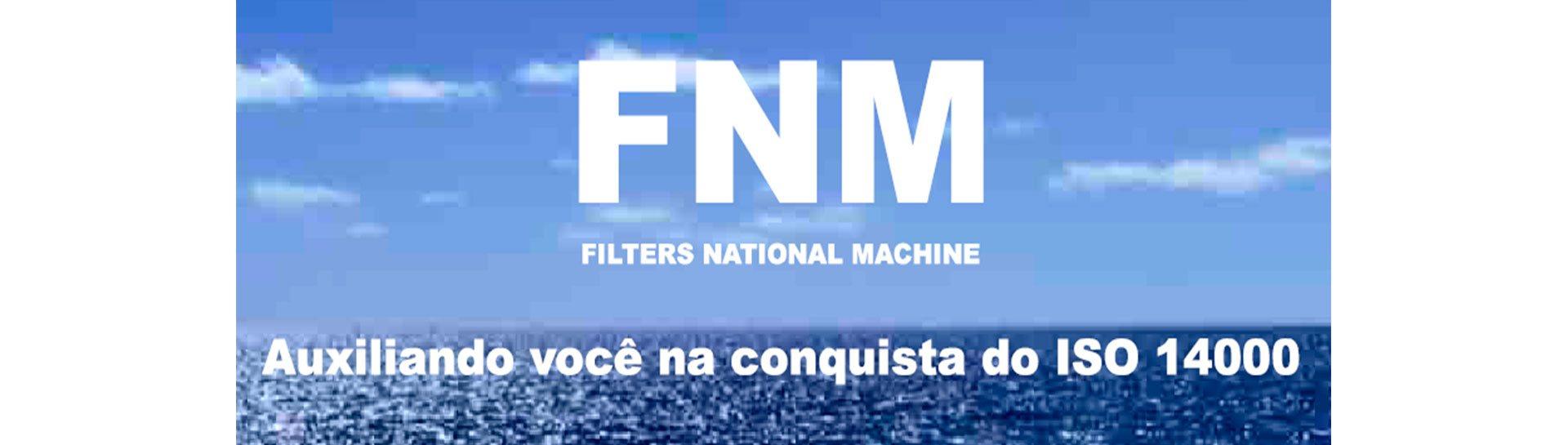 FNM - FILTRANS - Tecnologia em filtragem industrial