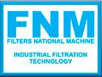 Tecnologia em filtragem industrial - FNM - FILTRANS