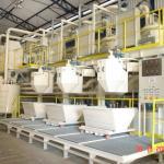 Filtro industrial preço
