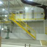 Filtro de óleo industrial