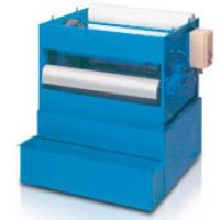 Filtros de papel industrial